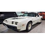 1981 Pontiac Firebird Trans Am Turbo Special for sale 101558076