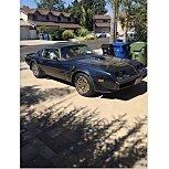 1981 Pontiac Firebird for sale 101587230