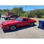 1981 Pontiac Firebird for sale 101587650