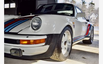 1981 Porsche 911 Turbo Coupe for sale 101443693