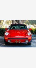 1981 Porsche 911 SC Targa for sale 101002128