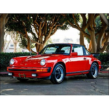 1981 Porsche 911 SC Targa for sale 101002128