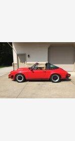 1981 Porsche 911 SC Targa for sale 101196582