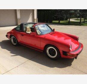 1981 Porsche 911 for sale 101244433
