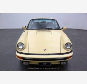1981 Porsche 911 Coupe for sale 101395521