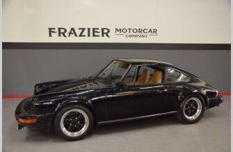 1981 Porsche 911 SC Coupe for sale 101519030