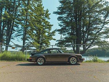 1981 Porsche 911 SC Coupe for sale 101566303