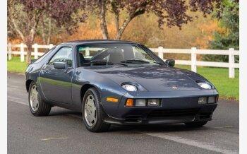 1981 Porsche 928 for sale 101402133