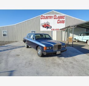 1981 Rolls-Royce Silver Spur for sale 100927332