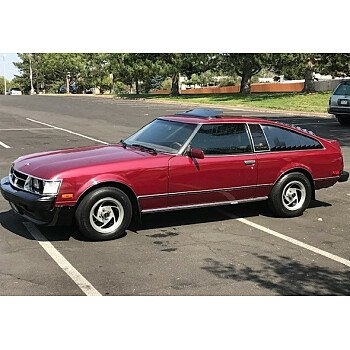 1981 Toyota Celica Supra for sale 101263198
