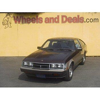 1981 Toyota Celica Supra for sale 101390718