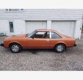 1981 Toyota Celica for sale 101455623