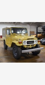 1981 Toyota Land Cruiser for sale 101325111