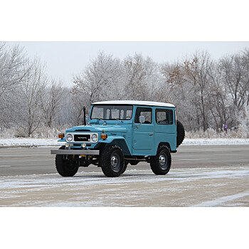 1981 Toyota Land Cruiser for sale 101254189