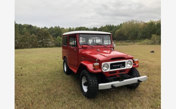 1981 Toyota Land Cruiser for sale 101266254