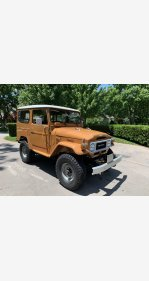 1981 Toyota Land Cruiser for sale 101347803