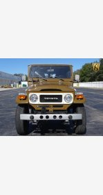 1981 Toyota Land Cruiser for sale 101087498