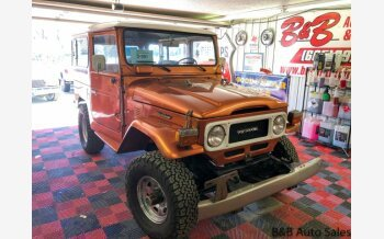 1981 Toyota Land Cruiser for sale 101209408