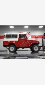 1981 Toyota Land Cruiser for sale 101244316
