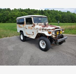 1981 Toyota Land Cruiser for sale 101340024