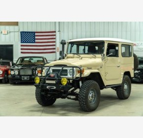 1981 Toyota Land Cruiser for sale 101341258
