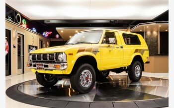 1981 Toyota Pickup for sale 101252952