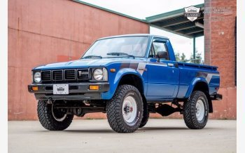 1981 Toyota Pickup for sale 101510359