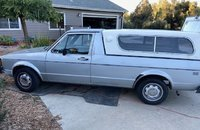 1981 Volkswagen Pickup LX for sale 101434395