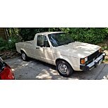 1981 Volkswagen Pickup for sale 101564054