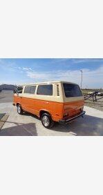 1981 Volkswagen Vanagon for sale 101132003