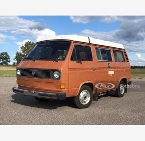 1981 Volkswagen Vanagon for sale 101361144