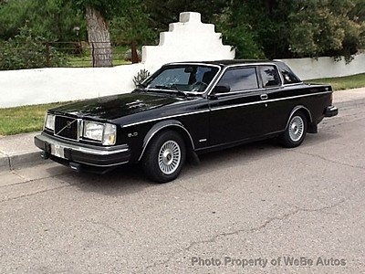 1981 Volvo Other Volvo Models for sale 100879457