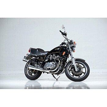 1981 Yamaha XS1100 for sale 200791025