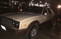1982 AMC Eagle Sedan for sale 101202612