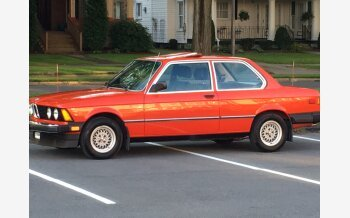 1982 BMW 320i Coupe for sale 101202776