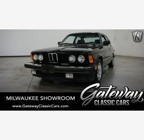 1982 BMW 320i Coupe for sale 101235582