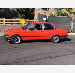 1982 BMW 320i for sale 101360160