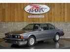 1982 BMW 633CSi Coupe for sale 101535826