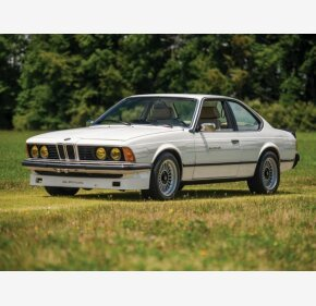 1982 BMW Alpina B7 for sale 101183693