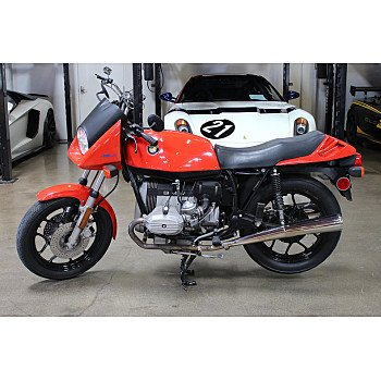 1982 BMW R100 for sale 200493007