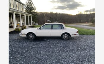 1982 Buick Century Limited Sedan for sale 101438981