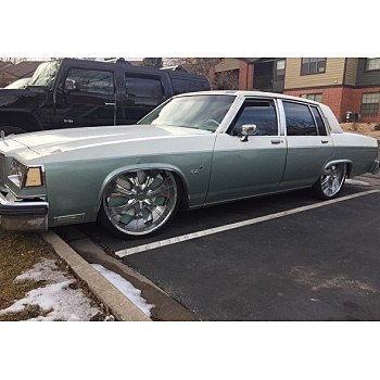 1982 Buick Electra for sale 100951360