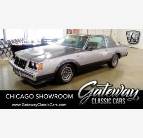 1982 Buick Regal Grand National for sale 101253067
