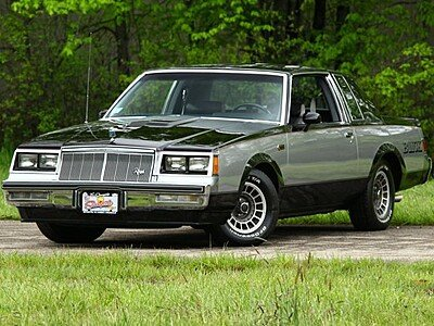 1982 Buick Regal for sale 101514228