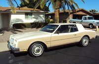 1982 Buick Riviera Coupe for sale 101340010