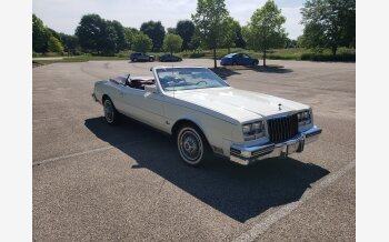 1982 Buick Riviera Convertible for sale 101350234
