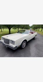1982 Buick Riviera for sale 101357139