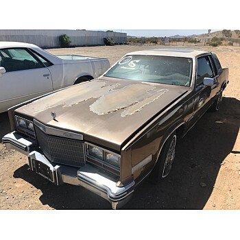 1982 Cadillac Eldorado for sale 101003179