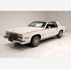1982 Cadillac Eldorado for sale 101073820