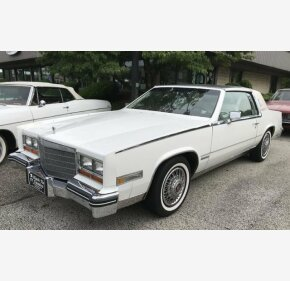 1982 Cadillac Eldorado for sale 101185617